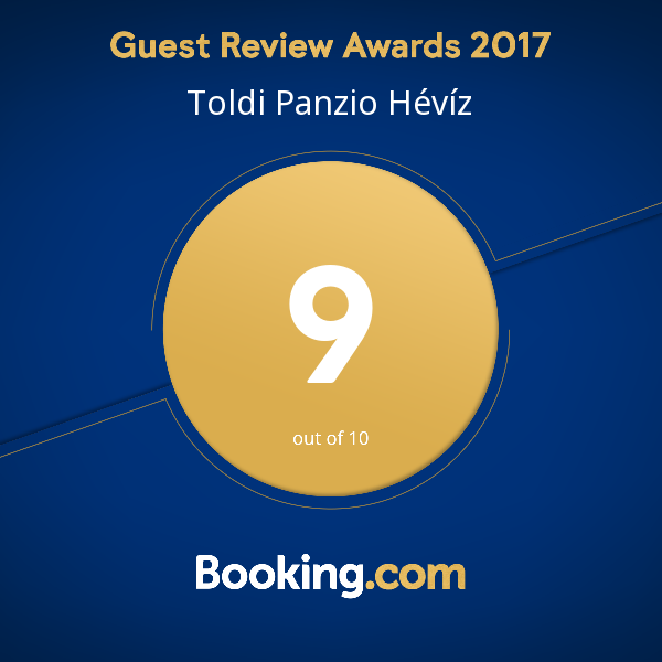 Our guest rating